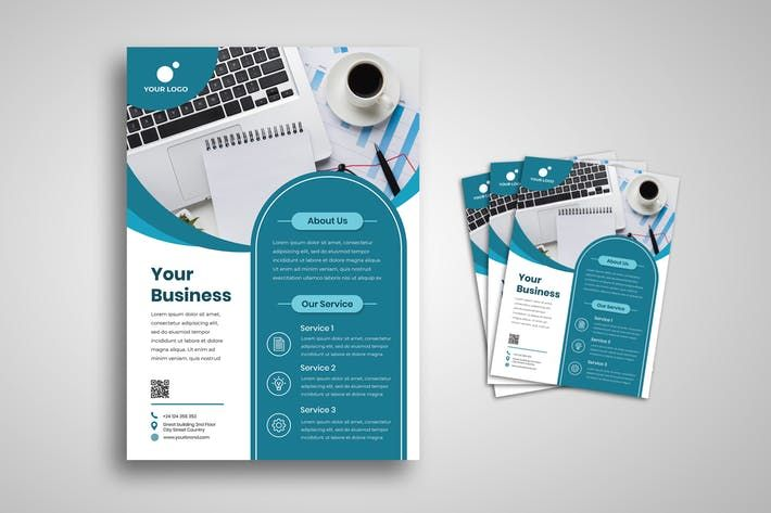 Flyers Printing for Your Business